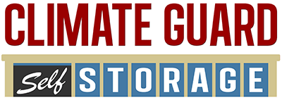 Climate Guard Self Storage