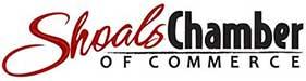 Shoals Chamber of Commerce logo